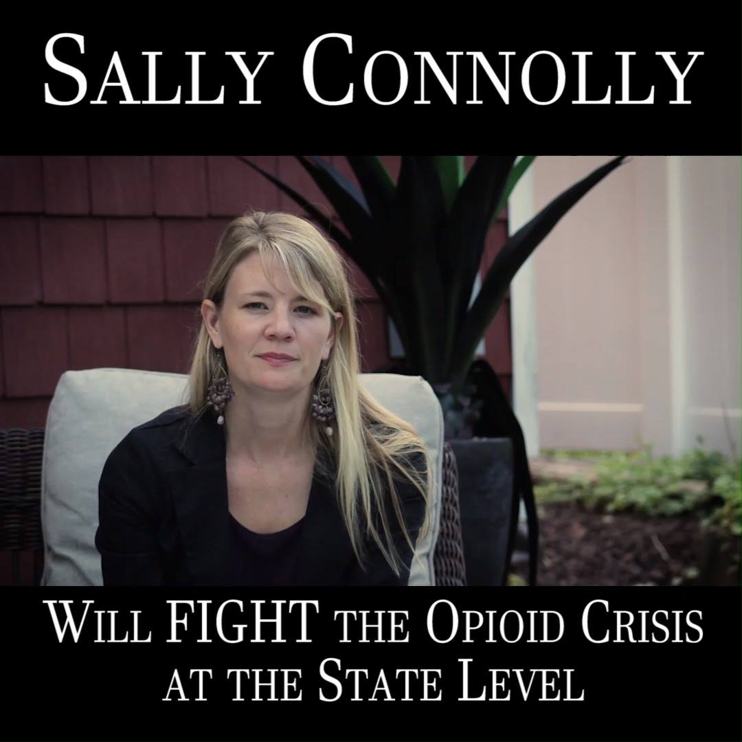 The State Must Battle Opioids
