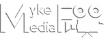 Myke Foo Media logo, Myke Furhman producer