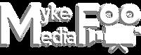 Myke Foo Media logo, Myke Furhman producer