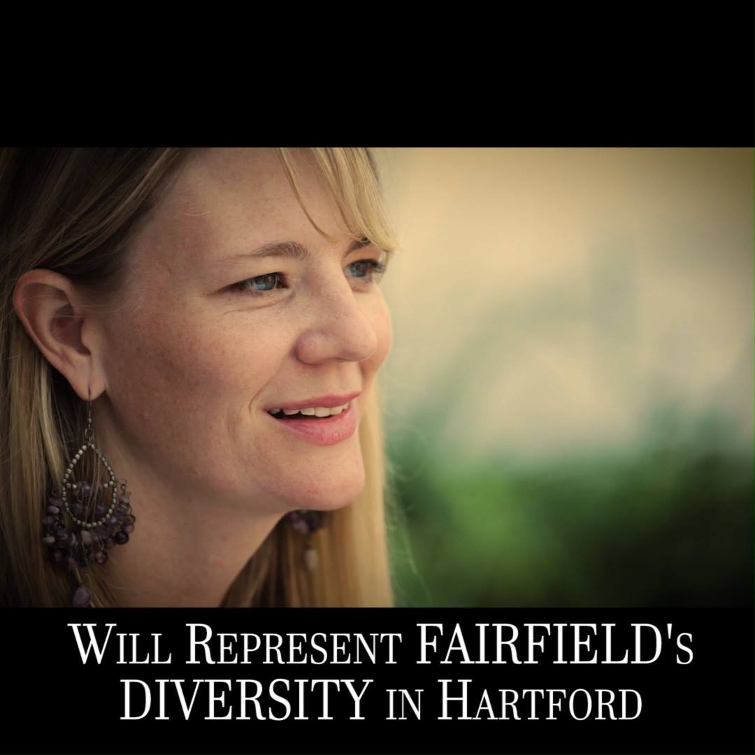Fairfield's Diversity is Important