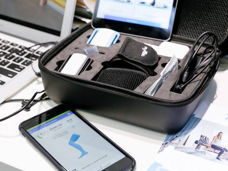 A new era of remote digital physiotherapy