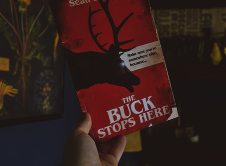 The Buck Stops Here Review