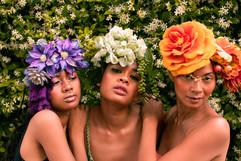Flower Crown Series