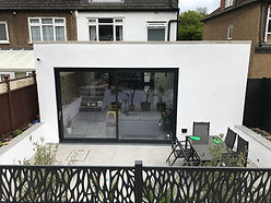 Builders Kingston upon Thames Extension