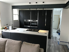 Builders Kingston upon Thames Kitchen Co