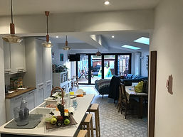 Builders Extension Kingston upon Thames