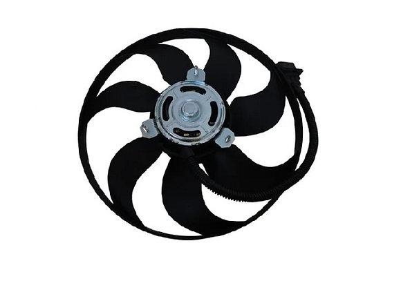 Eletro ventilador ventoinha radiador audi golf polo fox c ar 7 pas