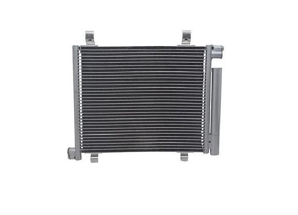 Condensador vw up motor aspirante