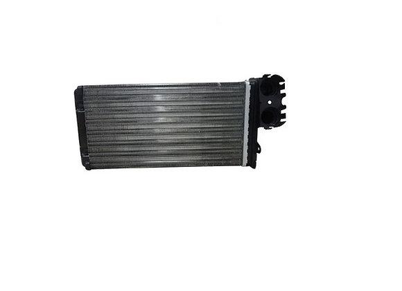 Radiador ar quente peugeot 206 207 307 picasso c3 paralelo