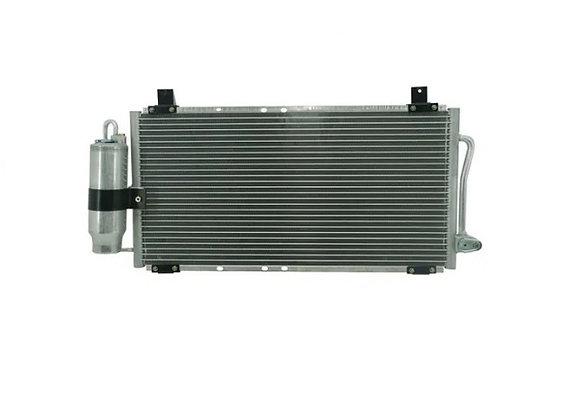 Condensador gm celta de 2003 a 2005 com filtro secador