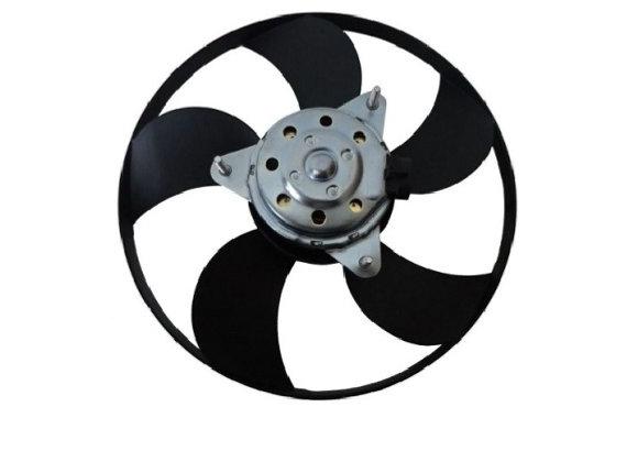 Eletro ventilador ventoinha radiador uno mille uno fire fiorino c ar