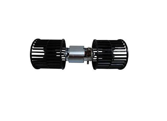 Motor ventilador interno escort e verona apolo 1983 a 1992 12v