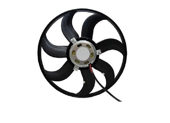 Eletro ventilador ventoinha vw gol saveiro voyage g5 g6 c ar
