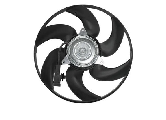 Eletro ventilador ventoinha radiador nissan livina após 2010