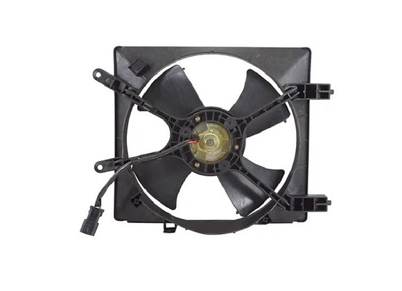 Eletro ventilador ventoinha honda civic 1.7 após 2001
