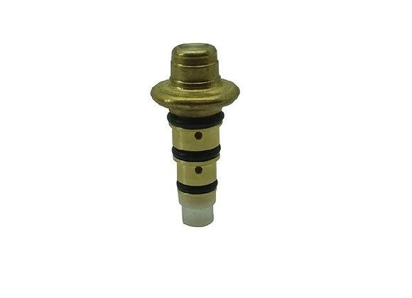 Válvula torre controle do compressor hcc halla...