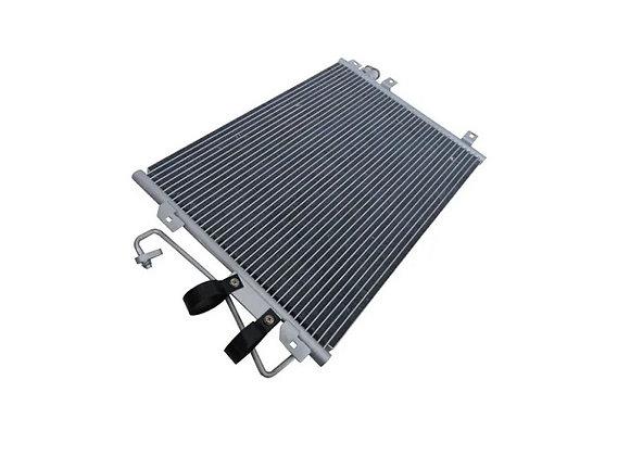 Condensador renault clio de 2000 até 2011 sem filtro