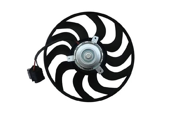 Eletro ventilador ventoinha radiador montana de 05 a 09 agile e corsa após 06