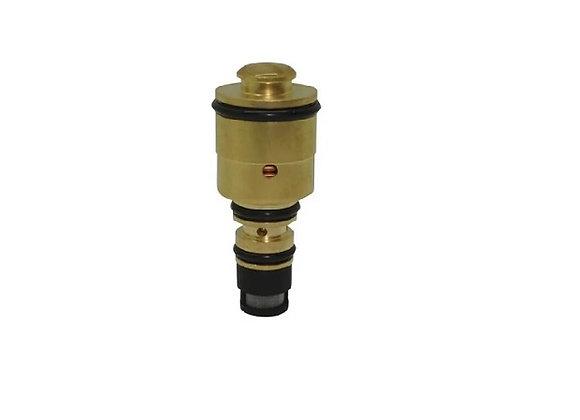 Válvula torre controle do compressor denso...