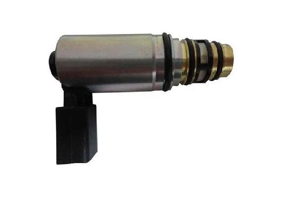 Válvula torre controle do compressor Sanden PXE16...