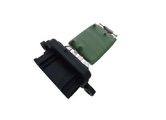 Resistência ventilador interno renault logan sandero duster