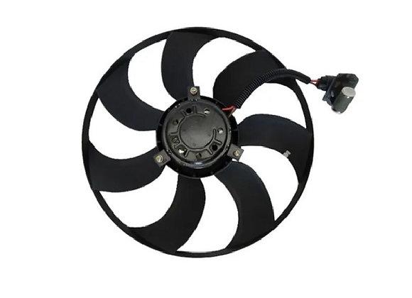 Eletro ventilador ventoinha hyundai hb20 de 2012 em diante com ou sem ar