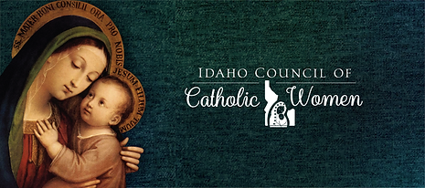 ICCW is the Idaho based, statewide affiliate of the National Council of Catholic Women. We provide a number of services and trainings to CCW parish councils throughout the state.