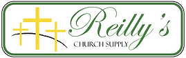 Reilly's Chruch Supply Logo.png
