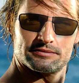 sunglasses, sillhouette