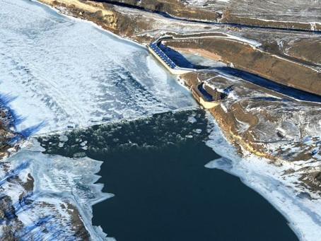 Yellowstone Fish Bypass Project