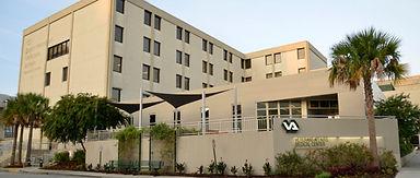 Ralph-h-Johnson-VA-medical-center- photo