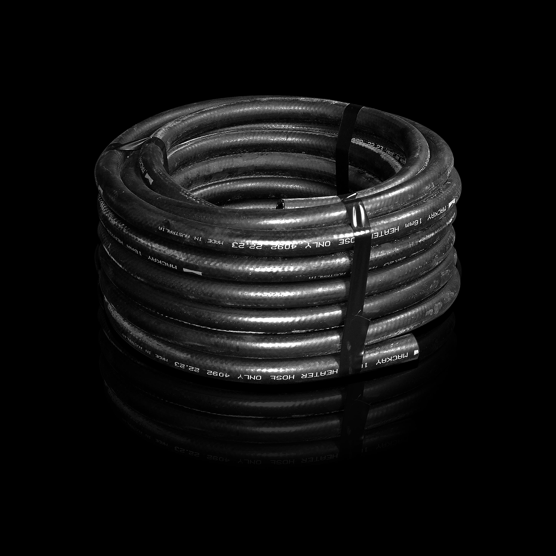 Fuel Hose 6mm (1/4 inch)