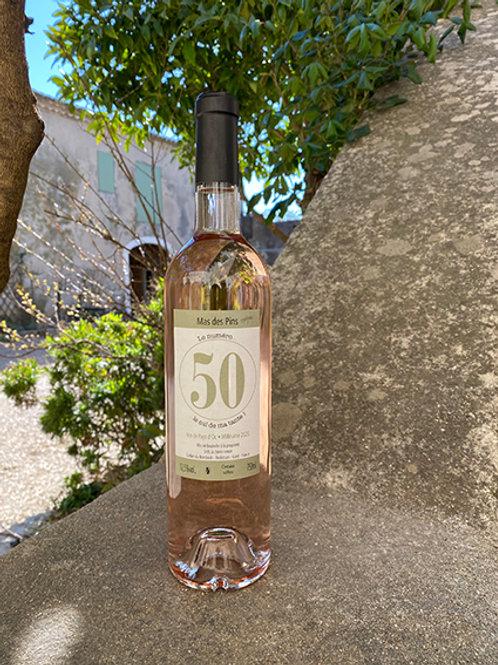 Le n°50