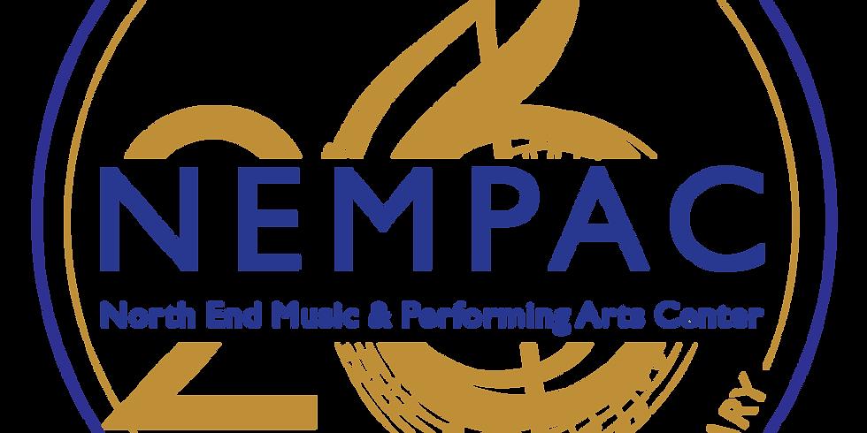 Encore Presentation: NEMPAC Presents: New Music from New England