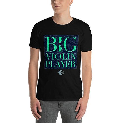 BVP Short-Sleeve Unisex T-Shirt