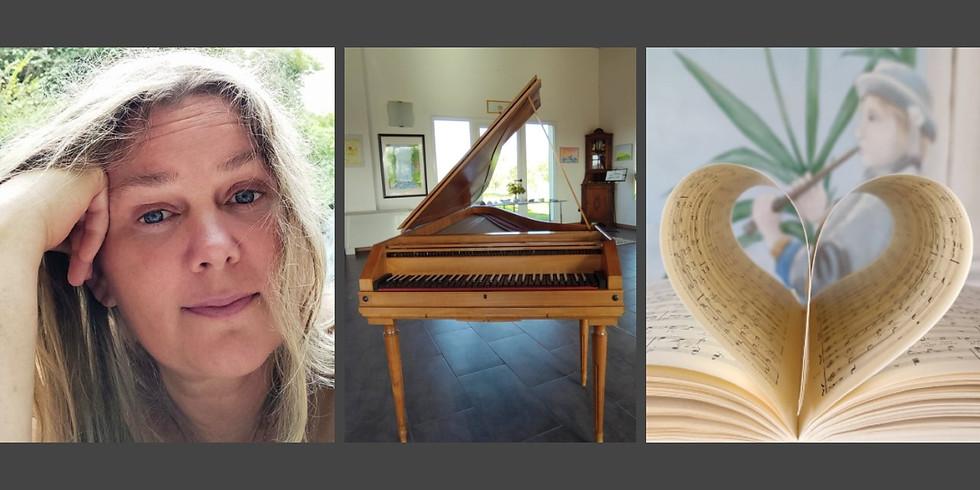 Discover Mozart's Fortepiano