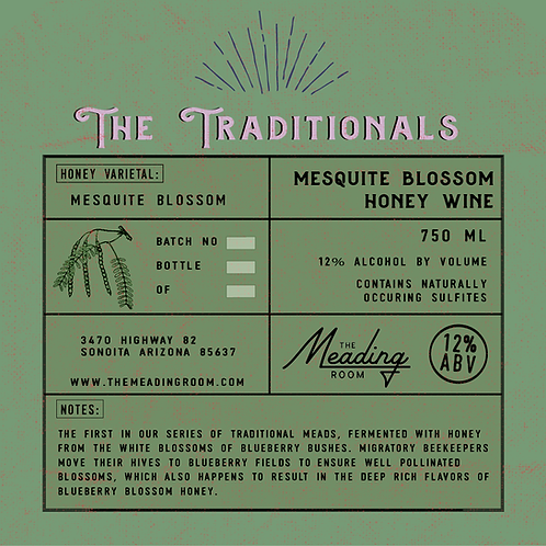 Mesquite Traditional