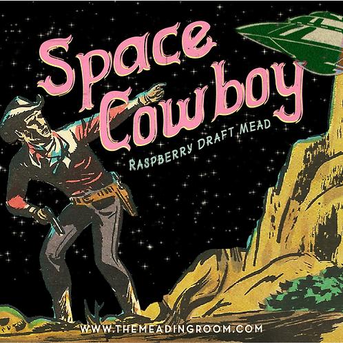 Space Cowboy  ∙ 6.8% ABV ∙ 500ml