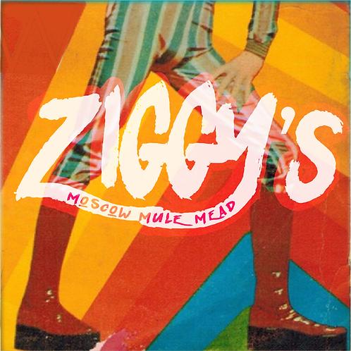 Ziggy's Moscow Mule
