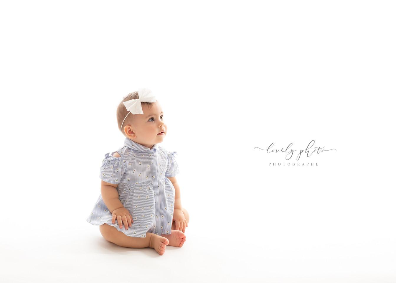 séance photo bébé assis lausanne