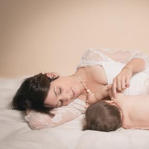 photographe allaitement