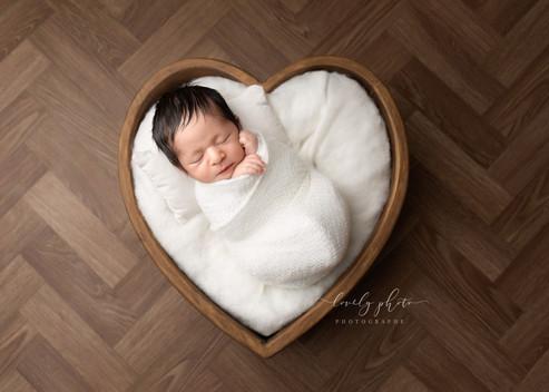 photographe nouveau né lausanne