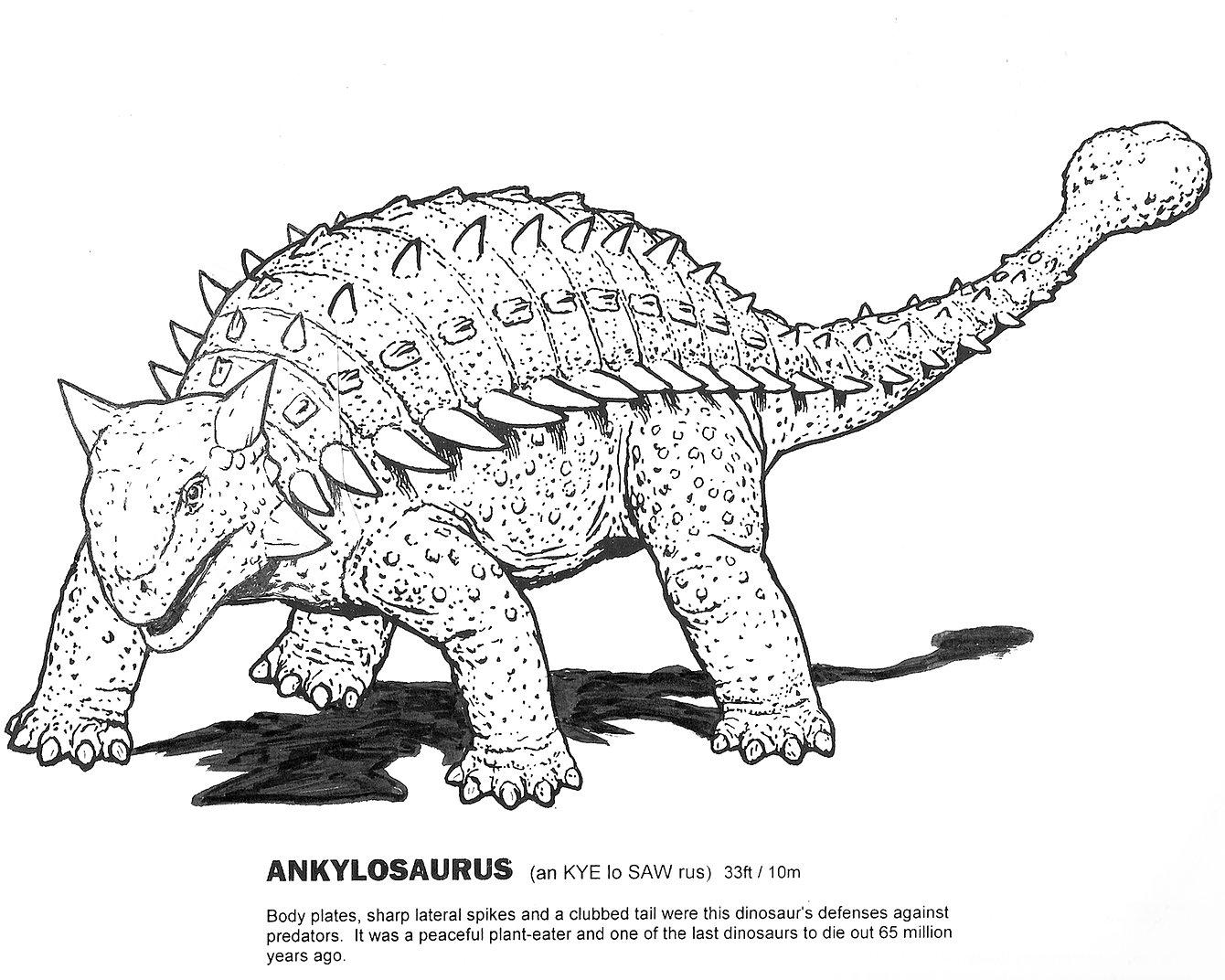 dinosaur coloring books by david narvaez