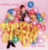 Birthday Party!!ジャケット.jpg