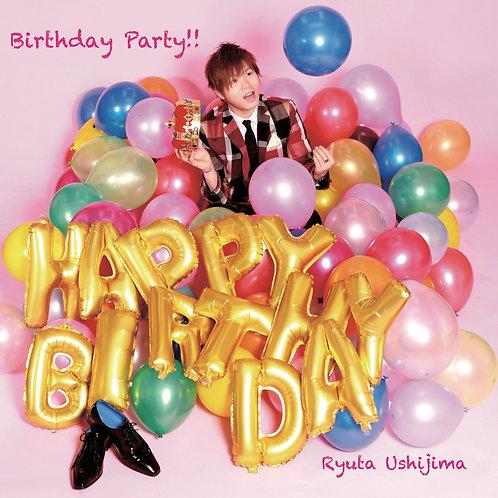 【4/17 限定ver.】Birthday Party!!
