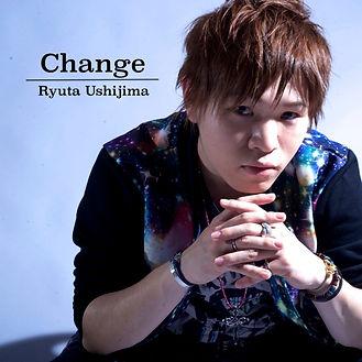 Change ジャケットTypeA.jpg