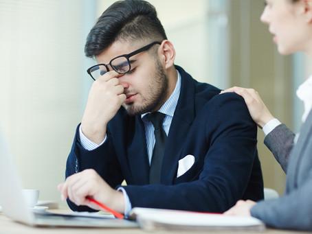 El fracaso como el verdadero camino hacia el éxito