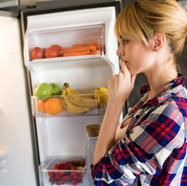 5 Questions To Identify If You Addicted to Food