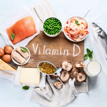 Is Vitamin D the answer for Menopause Brain Fog and Alzheimers Disease?