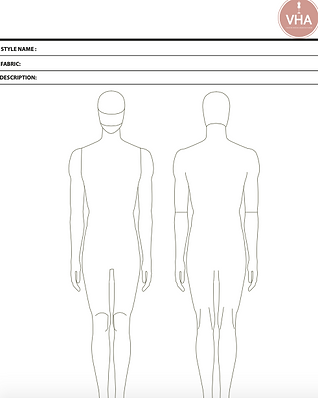 mens template - VHA